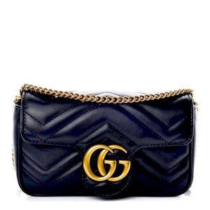 Gucci mini GG Marmont